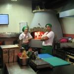 Pizza Peć Da Pino Beograd