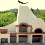 Roštilj i Pizza-Peć Stjepan