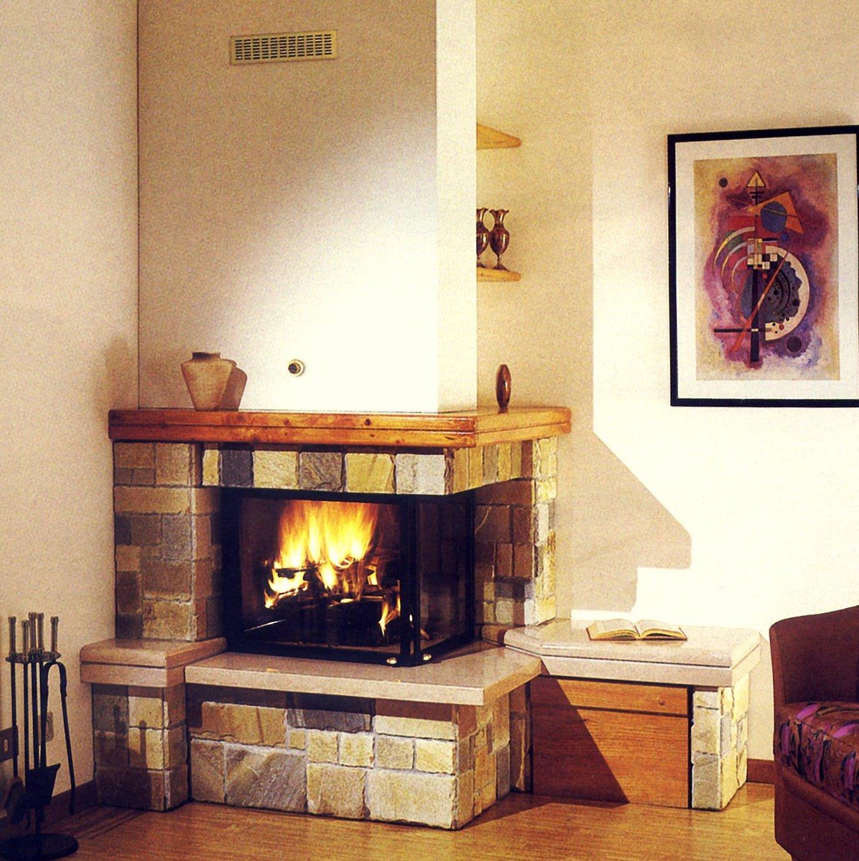 kamin zlatibor terrapannonica. Black Bedroom Furniture Sets. Home Design Ideas