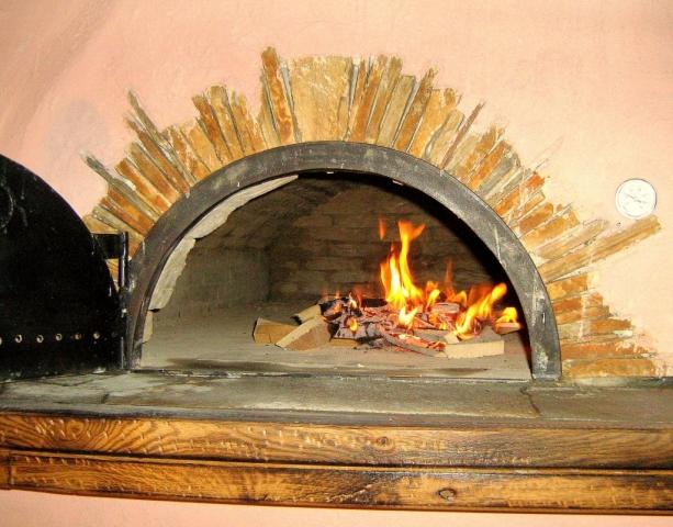 Pizza-Peć Morava- detalj