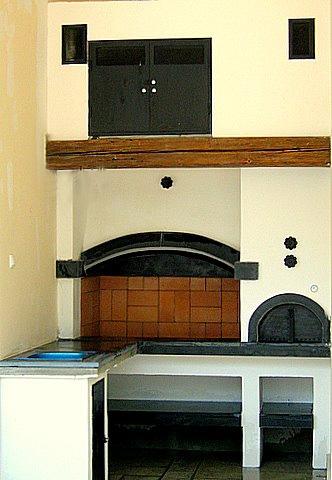 Roštilj i Pizza-Peć Oktavijan