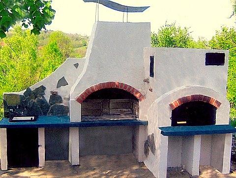 Roštilj i Pizza-Peć Avala